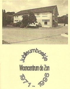 B 92 Wooncentrum de Zon