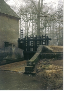 F40 Hackforter watermolen